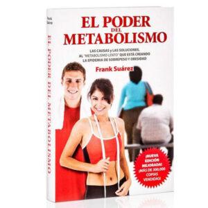 el poder del metabolismo